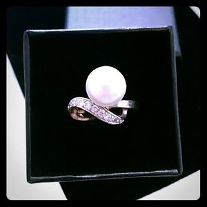Real silver 925 ring
